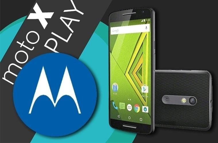 Moto X Play – náhleďák