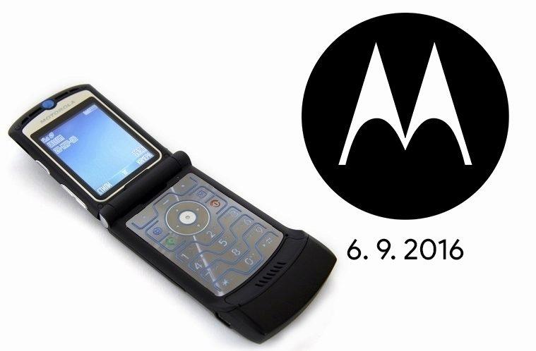 Motorola RAZR ve videu Lenova – náhleďák