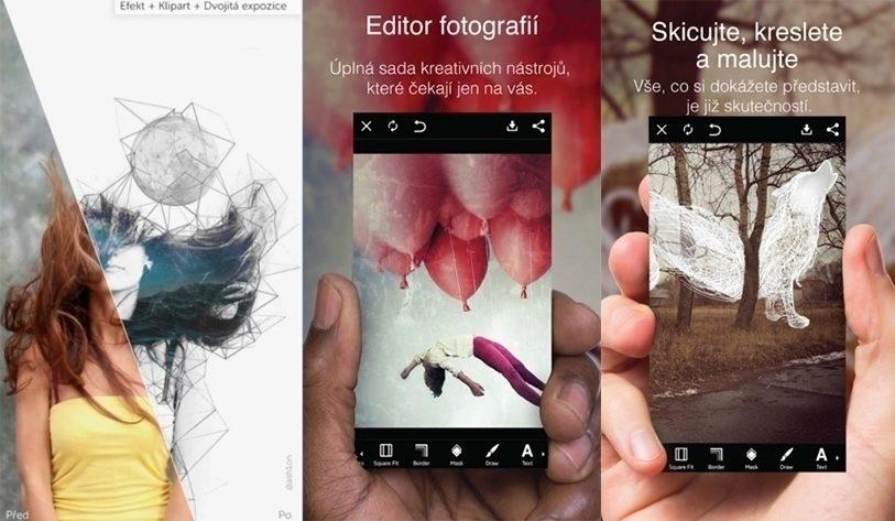 PicsArt foto editor