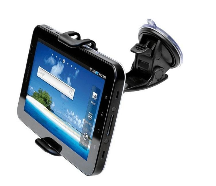 Premium soutěž 10 držák telefonu do auta