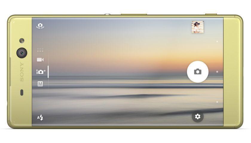 Sony Xperia XA Ultra 2