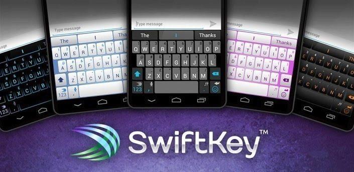 SwiftKey - Beta