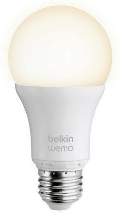 WeMo_Smart_LED_Light_Bulb