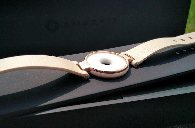 Xiaomi AmazFit - balení detail