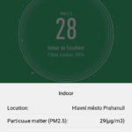 Xiaomi Mi Air Purifier  aplikace (7)