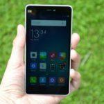 Xiaomi Mi4i – displej telefonu 2