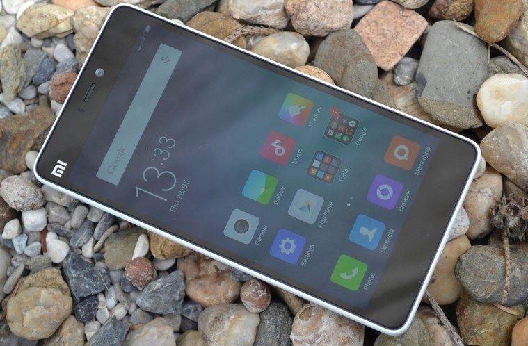 Xiaomi Mi4i – náhledový obrázek