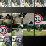 Xiaomi Mi4i –  prostředí systému,  galerie