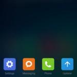 Xiaomi Mi4i –  prostředí systému,  multitasking