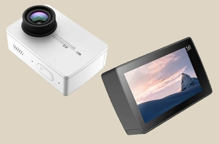Xiaomi Yi 4K Action Camera 2 náhled