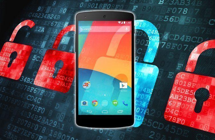 Android - bezpečnost