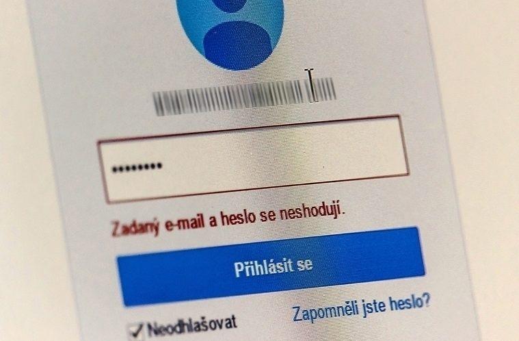bezpečnost gmail – náhleďák