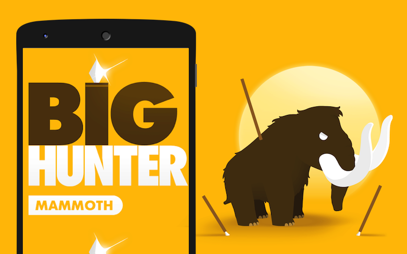 big hunter hra android