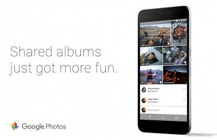 Fotky Google - aktualizace
