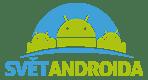 Logo Svět Androida