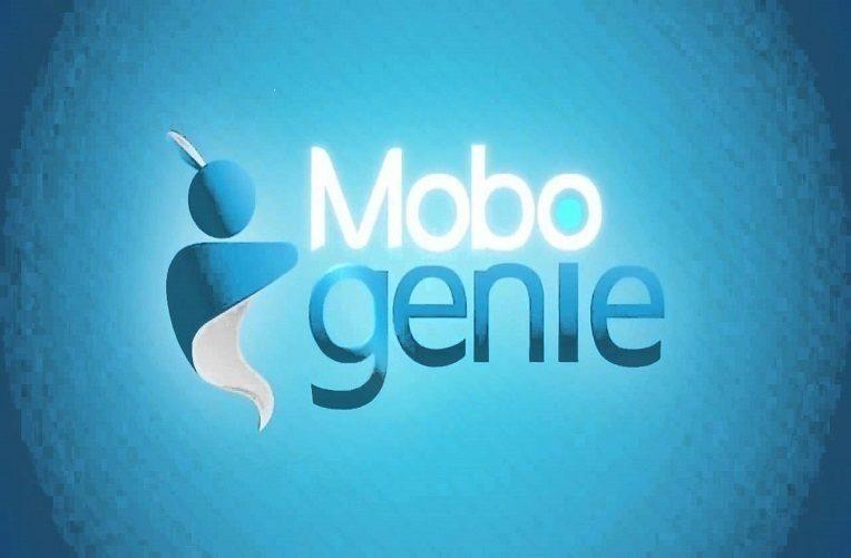 Mobogenie - náhled