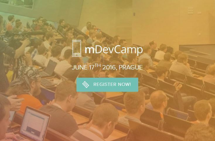 mdevcamp 2016