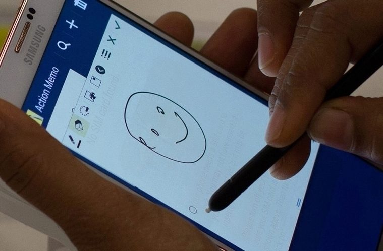 mobilním umělcem hned – náhleďák