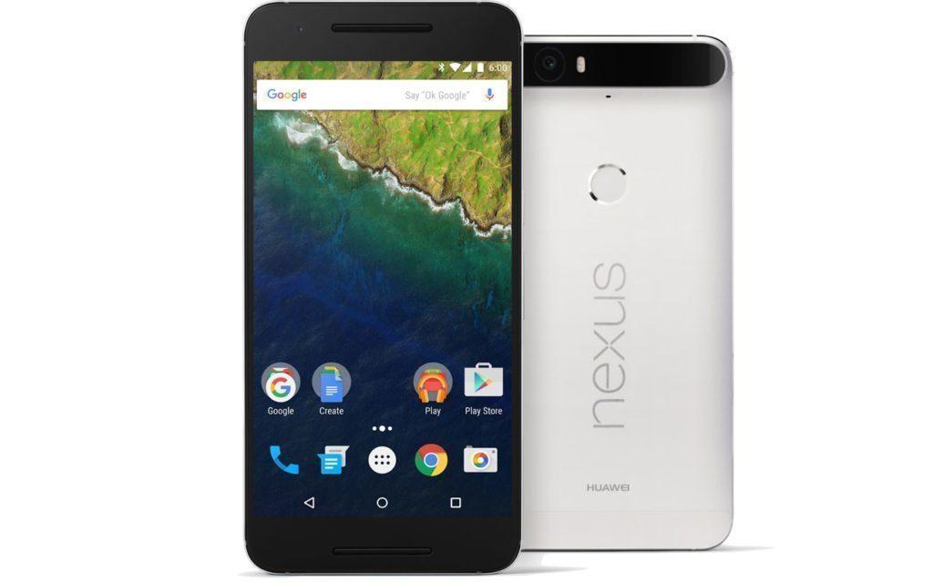 Novým konektorem je vybaven například Nexus 6P