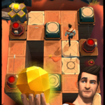 Uncharted - Android hra