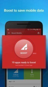 Opera Max s novou funkcí