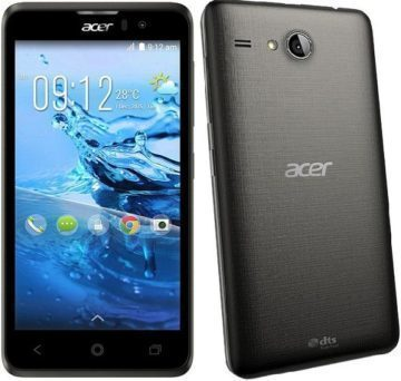 soutěž Acer Liquid Z520