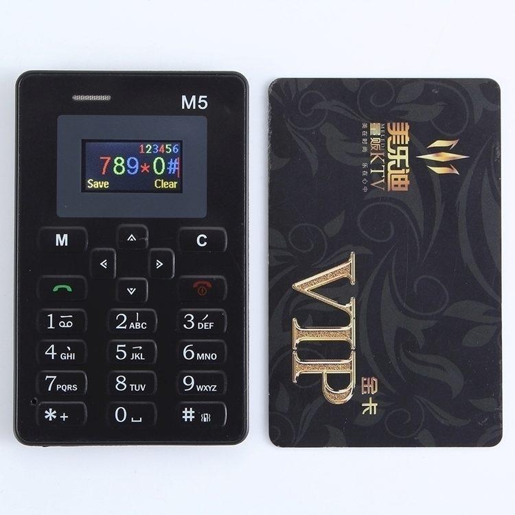 zboží čína - miniaturní telefon