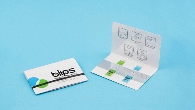 BLIPS: levné čočky promění foťák telefonu v mikroskop