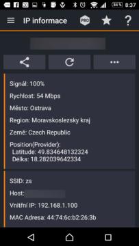 Wifi Inspector