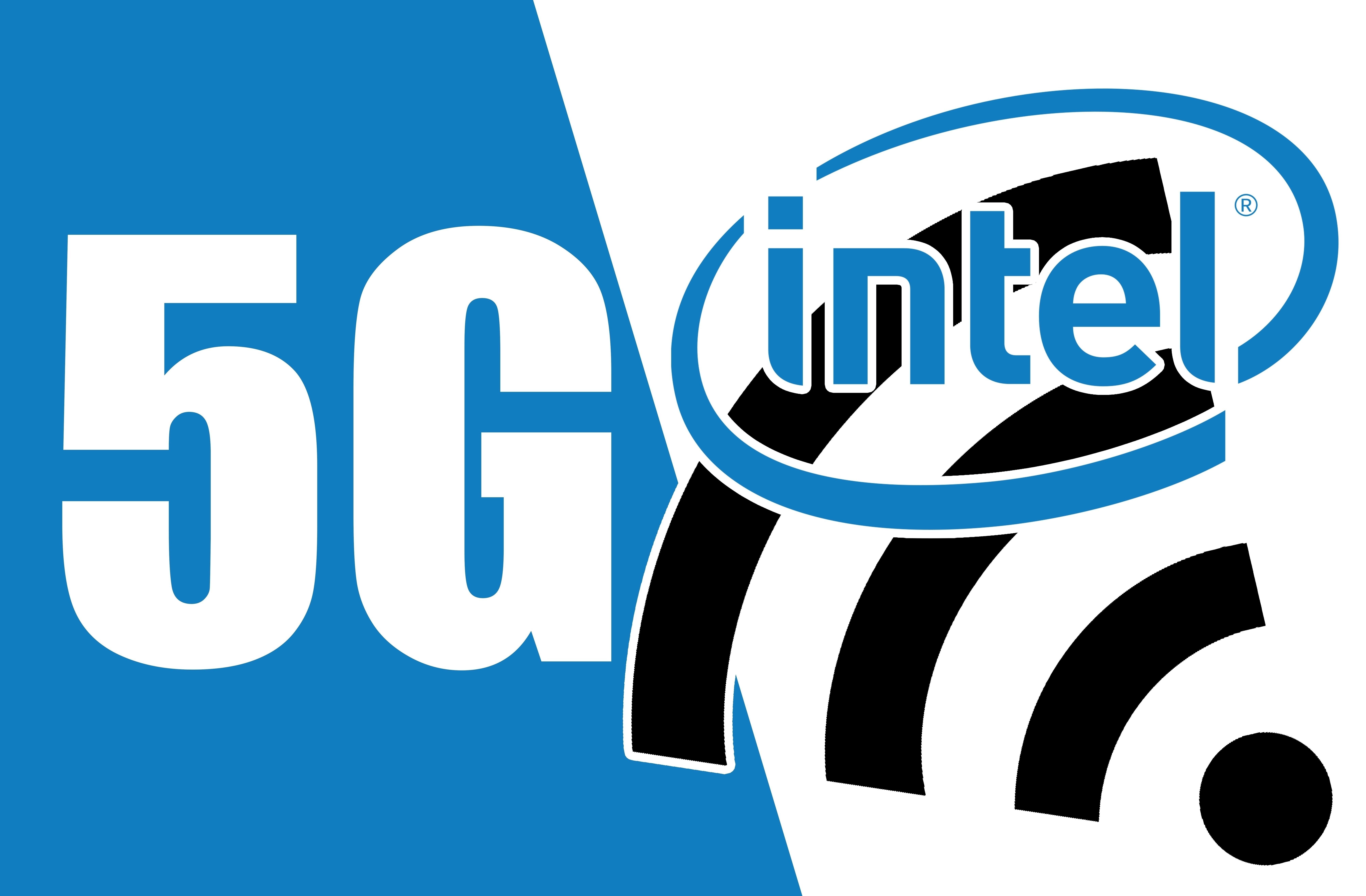 5G sítě-Intel – náhleďák