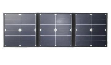 Solární panely PowerOak