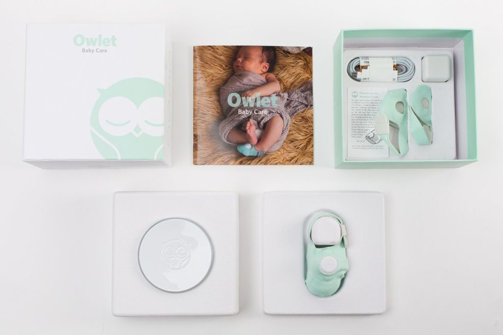 Owlet Baby Monitor