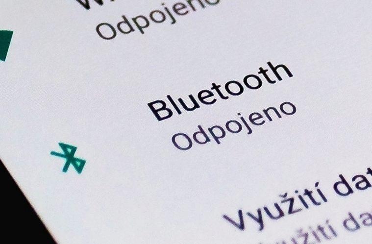Bluetooth 5 – náhleďák