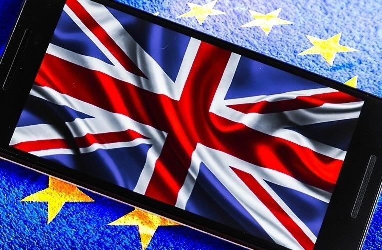 Brexit – náhleďák