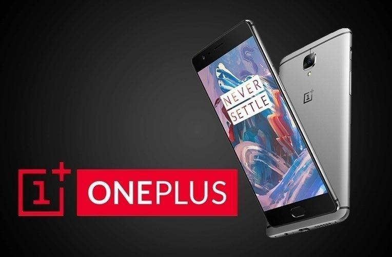 OnePlus 3 – náhleďák