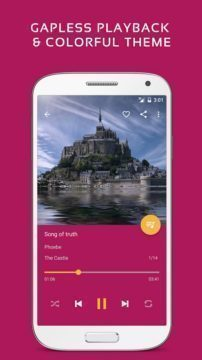 Plusar Music Player (2)