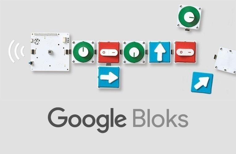 Projekt Bloks – náhleďák