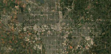 Oklahoma City 9. červenec 2000