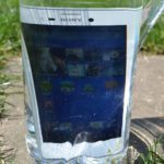 Sony Xperia M4 Aqua – test voděodolnosti (2)