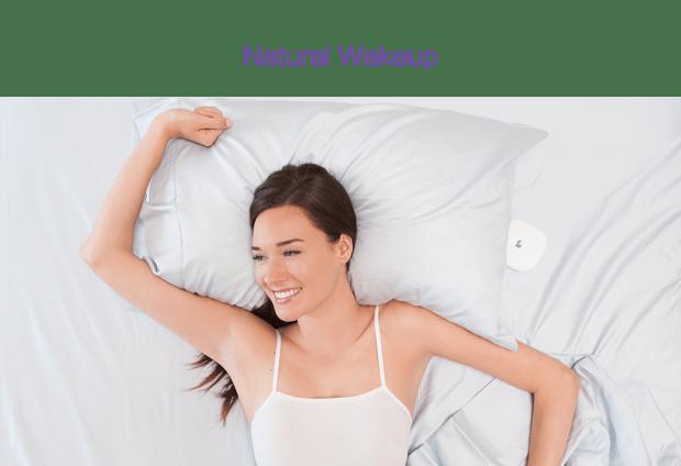 Dalším segmentem, na který se tento produkt zaměřuje, je probouzení
