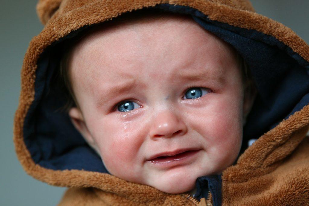 Omylem smazaná data jistě mohou být důvodem k pláči