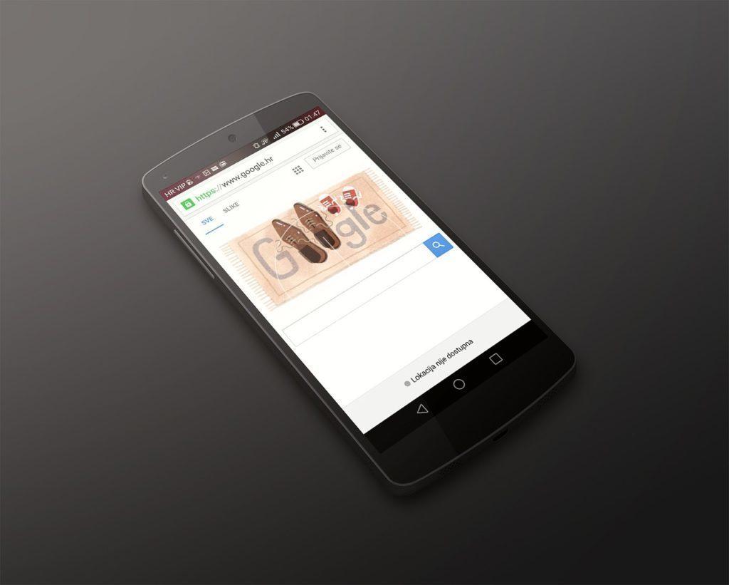 Telefony Google Nexus se těší velké oblibě