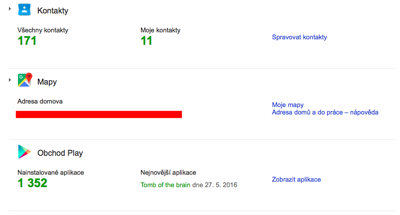 google statistiky google play