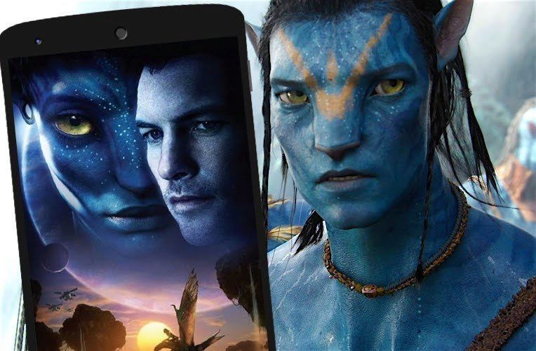hra-android-avatara
