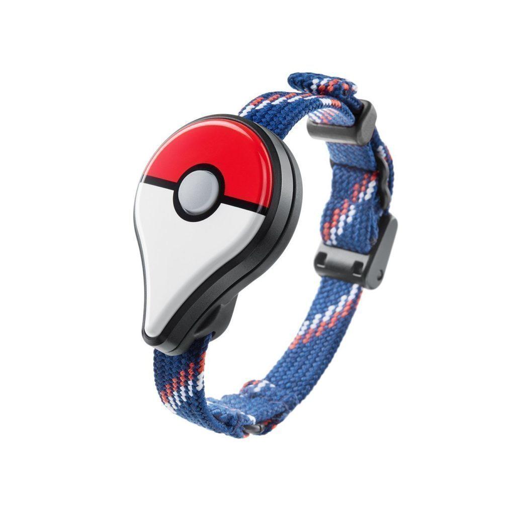 příslušenství Pokémon Go Plus