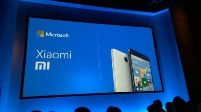 Xiaomi Windows aplikace