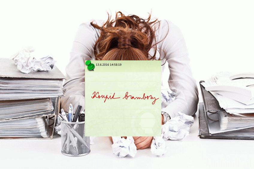Aplikace SplenDO : Nenechte se zaplavit úkoly