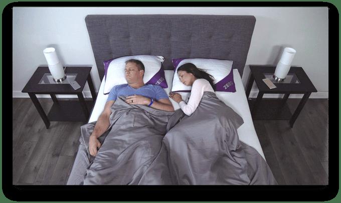 Klidný spánek není zadarmo