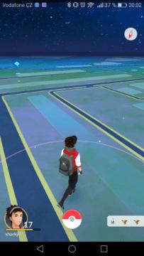 Aktualizace Pokemon Go (0.31.0) 4