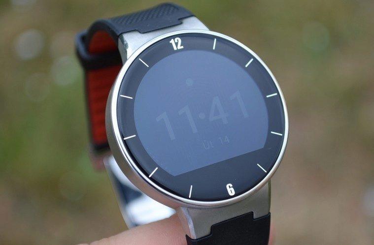 Alcatel OneTouch Watch – náhledový obrázek
